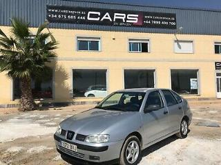 SKODA OCTAVIA ESTATE 1.9 TDI SPANISH LHD IN SPAIN NEW ITV 105K DRIVES SUPER 2008
