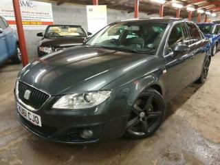 SEAT Exeo 2.0TDI CR SPORT TECH