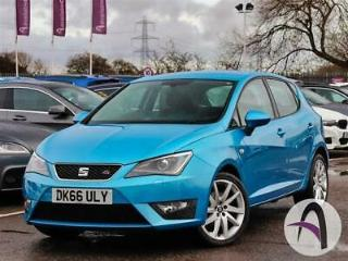 Seat Ibiza 1.2 TSI 110 5dr FR Technology 17in Allo