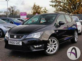 Seat Ibiza 1.2 TSI 110 FR 5dr 17in Alloys