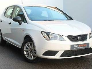 SEAT Ibiza 2017 Special Edition 1.0 Sol 5dr Hatchback