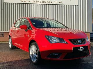 SEAT IBIZA TOCA 1.4 5dr Special Edition
