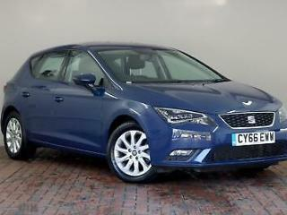 SEAT LEON 1.2 TSI 110 SE 5dr [Technology Pack]