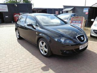 Seat Leon 2.0TDI 2006 06 Sport 117,000 miles, 11 stamps SOLD SOLD