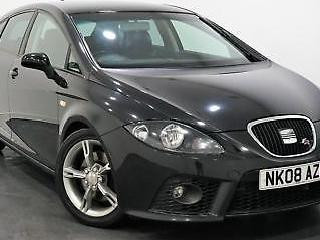 Seat Leon tfsi FR PX SWAP WARRANTY FINANCE