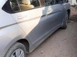 Silver 2014 Honda City 1.5 S MT 55,000 kms driven in Janakpuri