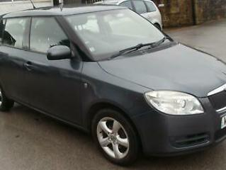 Skoda Fabia 2 1.6 16v 105bhp 2 OWNERS FROM NEW !