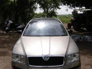 skoda laura 2007 lk 1.9 pd at
