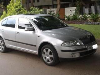 skoda laura 2008 LK 1.9 PD MT