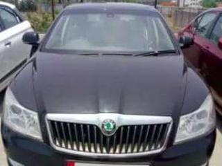 skoda laura 2011 ELEGANCE 2.0 TDI CR AT