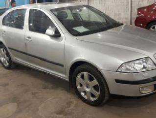 skoda laura 2006 lk 1.9 pd at