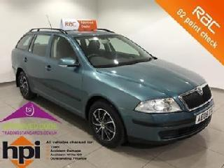Skoda Octavia 1.9TDI PD Ambiente CAM BELT KIT & WATER PUMP REPLACED