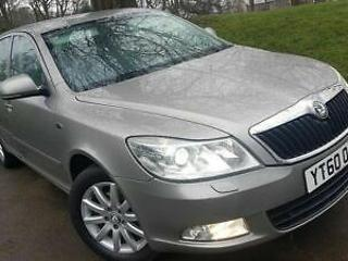 SKODA Octavia 2.0 TDI Laurin & Klement ~ Nationwide delivery available