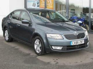 Skoda Octavia Se Technology Tdi Hatchback 2.0 Manual Diesel