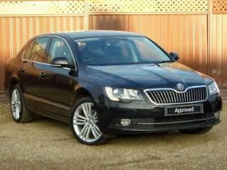 Skoda Superb ELEGANCE 2.0TDI CR 170PS DSG