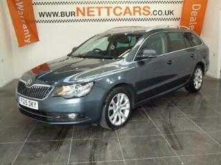 Skoda Superb SE BUSINESS TDI CR