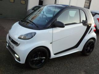 Smart Car Fortwo Grandstyle ONLY 20380 MILES WITH FULL SERVICE HISTORY