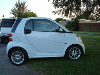 SMART FOR TWO DIESEL AUTOMATIC TRANSMISSION