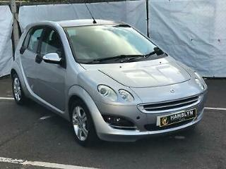 Smart forfour 1.5 Passion 2006, FSH, Glass roof, Low Mileage, AA Warranty