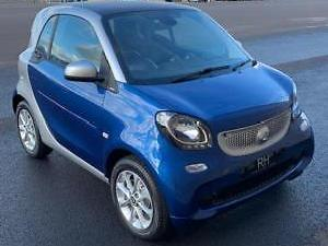 SMART FORTWO 1.0 70bhp Passion
