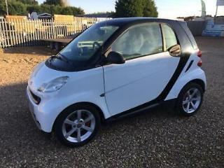 Smart fortwo 1.0 71bhp Pulse