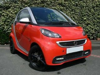 SMART FORTWO GRANDSTYLE 84 TURBO CABRIO *CAR SOLD MORE REQUIRED FOR STOCK