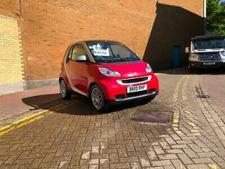 SMART FORTWO PASSION CDI 54 A