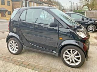 Smart ForTwo, Pure, Facelift LOW MILEAGE!