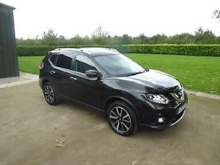 SORRY NOW SOLD Nissan X Trail 2.0dCi 177ps 4X4 s/s 2015MY Tekna