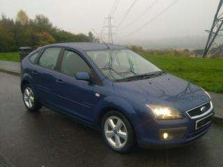 STUNNING FORD FOCUS CLIMATE AUTOMATIC ONLY 33000 MILES FULL SERVICE HISTORY