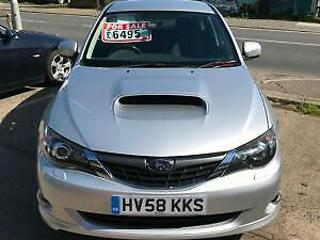 Subaru Impreza 2.5 WRX *REDUCED PRICE