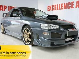 Subaru Impreza TYPE R WRX STI JUST ARRIVED