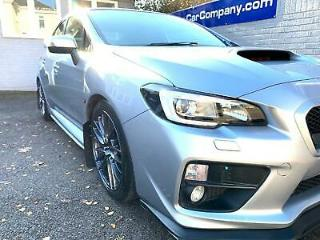 SUBARU IMPREZA WRX STi UK 1 Owner 34000mile FSSH DEPOSITED MORE WRX STI NEEDED
