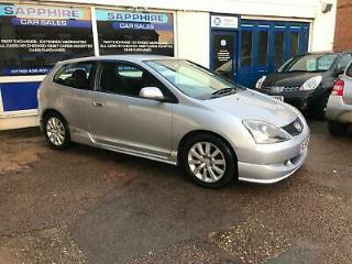 SUPERB HONDA CIVIC 1.6 SPORT, FULL SERVICE HISTORY 12 STAMPS, JUST 2 OWNERS
