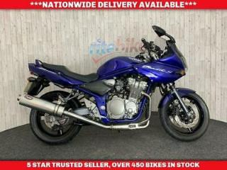 SUZUKI BANDIT 600 GSF 600 SY VERY CLEAN AND TIDY MOT TILL JULY 2020 2000