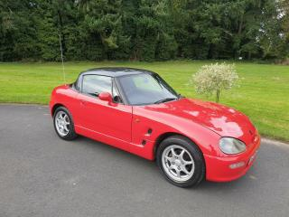 suzuki cappuccino convertible collectable