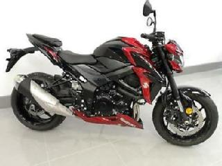 Suzuki GSX S750 750 Available from £109.00 per month
