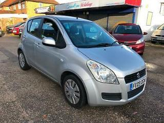 Suzuki Splash 1.2 GLS 5door.F/S/H