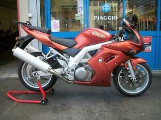 SUZUKI SV 1000 SK3, 14,500MLS FROM NEW, 2 FORMER KEEPERS, FRESH MOT, VERY CLEAN