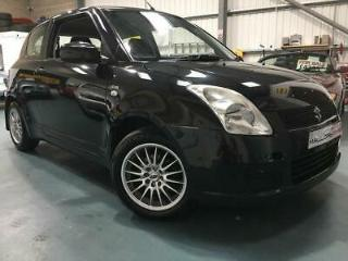 Suzuki Swift 1.3 91bhp GL *ONLY 65K MILES