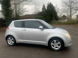 Suzuki swift 1.3GL 2006