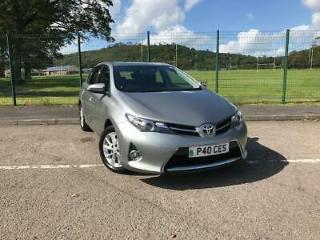 Toyota Auris 1.6 Icon Petrol Manual 2014 *ONLY32K MILES, 0% FINANCE ON THIS CAR