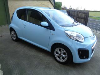 TOYOTA AYGO ICE 62 REG FREE ROAD TAX LONG MOT LOW INSURANCE GROUP