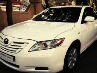 Toyota Camry 2.5 AT 2009