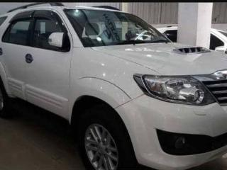 toyota fortuner 2013 3.0 4X2 AT