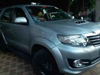 toyota fortuner 2015 3.0 4X2 AT