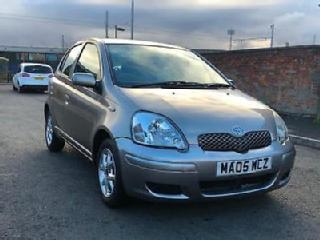 Toyota Yaris 1.3 VVT i Colour Collection