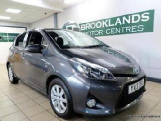 Toyota Yaris VVT I T4 Auto [4X SERVICES, REVERSE CAMERA and FREE ROAD TAX]