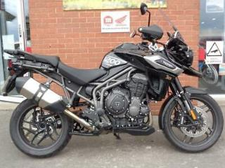 TRIUMPH TIGER 1200 2018, NATIONWIDE DELIVERY AVALIBLE