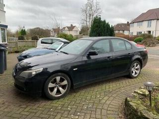 Used BMW Series 5 Automatic